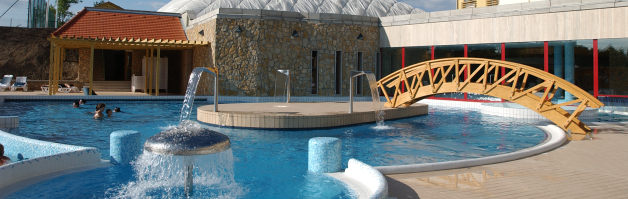 Hotel-Pelion-Tapolca – wellness pobyty a termaly