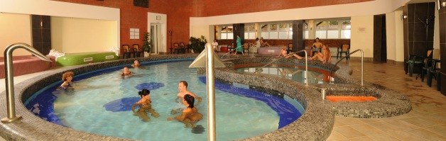 Hotel-Flora-Eger - wellness pobyty a termaly